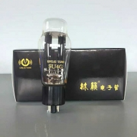 LINLAITUBE 5U4G HIFI Serise Hi-end Vacuum Tube value Matched Pair replace Psvane 5U4G