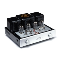 Line magnetic LM-606IA KT88 Hi-end Push-pull Class A Vacuum tube Integrated Amplifier