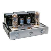Line magnetic LM-608IA Hi-end 845 Single-ended Class A Vacuum tube Integrated Amplifier