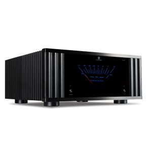 ToneWinner AD-2500 2 Channels Power Amplifier HIFI Class A/B Amplifier 2X500W@8Ω