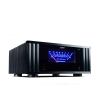 ToneWinner AD-7300PA 7 CHANNEL Power Amplifier HIFI Class A/B Amplifier 7X300W@8Ω