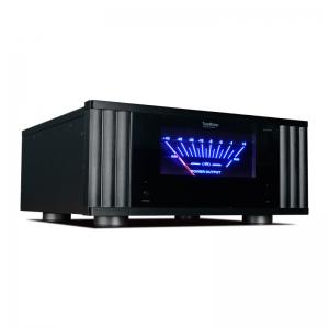 ToneWinner AD-5300PA 5 Channels Power Amplifier HIFI Class A/B Amplifier 5X300W@8Ω