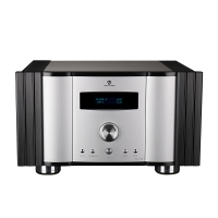 ToneWinner AD-2PRO Full Balanced Class A HIFI DSD Decode Power Amplifier 2X200W@8Ω