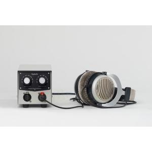 Raphaelite B10 Headphone impedance Matcher 6.35 Plug/4-core Canon Input Brand New