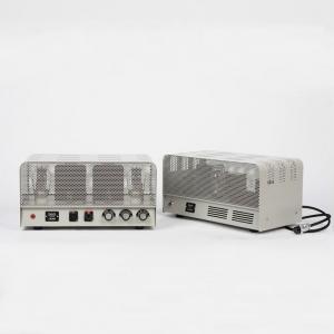 Raphaelite CK300 300B tube Class A Single-ended High-Power Headphone Amplifier & Power section