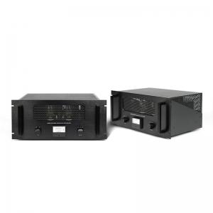 Raphaelite MAS600 tube amplifier Split Golden Lion 300B Push-Pull tube High-end Amplifier Pair