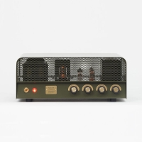 Raphaelite CR5687 tube Preamp & Headphone Amplifier Hi-ended Customerized pre-amplifier