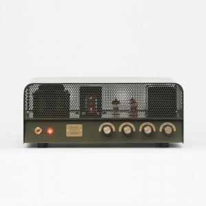 Raphaelite CR5687 tube Preamp & Headphone Amplifier Hi-ended Customerized pre-amplifier