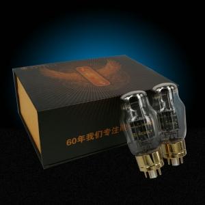 Shuguang WE6SL7 electron tube vacuum tubes single one Brand new