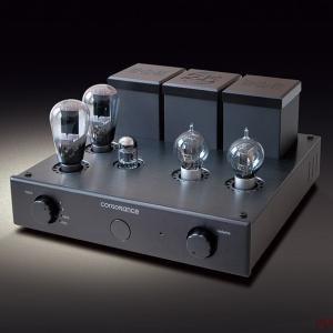 Opera Linear1 vacuum tube 2A3 pre amplifier hifi Audio pre-amp Brand New
