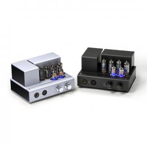 MUZISHARE i3 MINI Tube Amp Bluetooth HIFI Single-ended Amplifier XLR Headphone