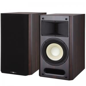 Yaqin MS-90M Bookshelf Speaker Fever HiFi Passive Speaker Monitor Box Hi-Fi Home Audio