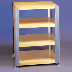 E&T-11-E800-A Audio Equipments Rack for hifi AMP and CD player