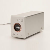 Line Magnetic MINI6 CSR8675 Chip Bluetooth Receiver USB Output HD Audio ES9038 DAC
