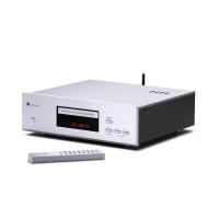 MUZISHARE C5 vacuum tube HIFI 32BIT/384KHZ CD Payer With Bluetooth