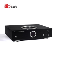 BADA HD-23 Hi-Fi VACUUM TUBE CD Player HD23 20Years Anniversary Edition