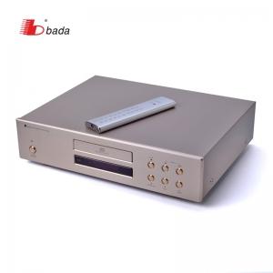 Bada HD-18 HiFi vacuum tube CD player Home HIFI Audio HD CD Player