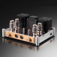 REISONG Boyuu MT-88 MKII KT88*4 tube Amp Push-pull Hi-Fi Audio Amplifier Upgrade