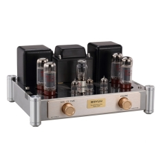 REISONG Boyuu MT-34 MKII Push-pull Rectifier Audio HiFi EL34 HIFI Tube Amplifier