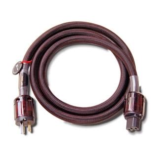 BADA SP-300 Hi-end Power Cable EUR Schuko Plug 1.8 Meter
