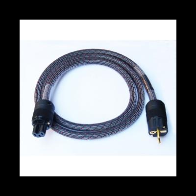Bada SP-250 Audio Power Cable EUR Schuko Plug 1.8 Meter