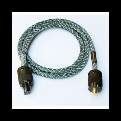 BADA SP-150 Hifi Power Cable High purity 5N Wire US Plug 1.8M