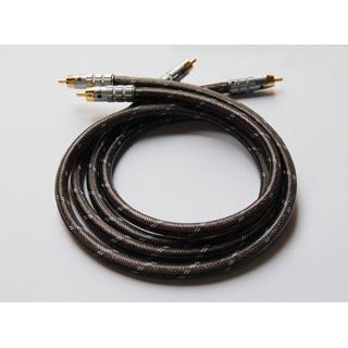 BADA HL-1 Audiophile Super Audio Interconnect Cable 1M Pair