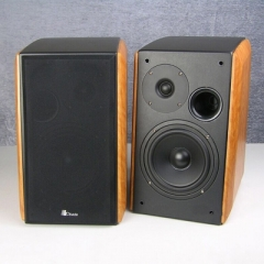 Bada HT-650MKII Bookshelf Hifi Speakers Pair
