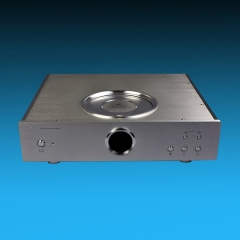 BADA HD-23 Hifi Vacuum Tube Professional CD Player