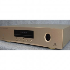 BADA HD-23 Hifi Vacuum Tube Super Hi-Fi CD Player