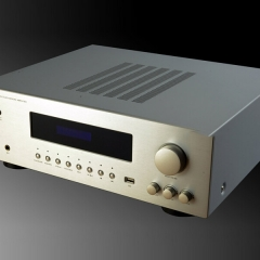 BADA DC-811 Hifi Professional Karaoke OK Amplifier