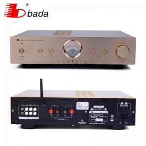 Bada DC-211MK 28 Anniversary Edition HIFI Vacuum tube Hybrid Amplifier Bluetooth