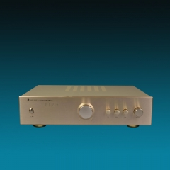 Bada DC-222 Tube Fidelity Integrated Amplifier 2011 Version