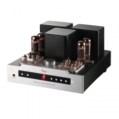YAQIN MS-30L EL34B Integrated Push pull Tube Amplifier Headphone Output