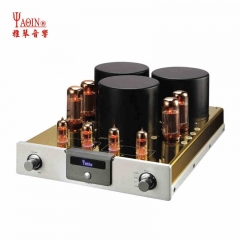 YAQIN SR-8800 EL-34B SuperLinear Push-Pull HiFi tube Power Amplifier