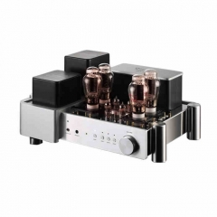 YAQIN MS-2A3 Vacuum Tube HiFi Integrated Amplifier CD DVD VCD