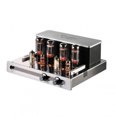 YAQIN MC-5881A Vacuum Tube Hifi Integrated Amplifier Headhpone Amp