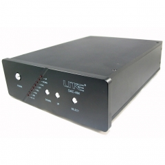 LiTe DAC-AM Audio DAC Decoder Hiend XLR Alloy Case