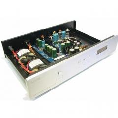 LITE DAC-72 Hifi Decoder PCM1702*2 Tube Output Hifi DAC