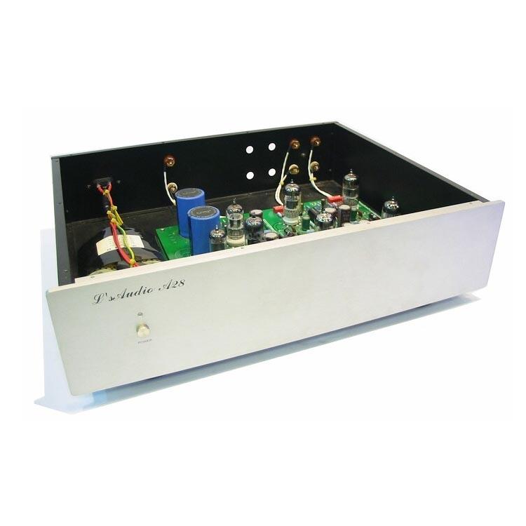 Lite Audio CT3 Hifi Vacuum tube MM/MC (Moving Coil) Value Phono Stage Amp