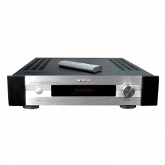 ToneWinner AD-66PRO Hifi Class A Desktop Pre 2.0 Integrated Amplifier