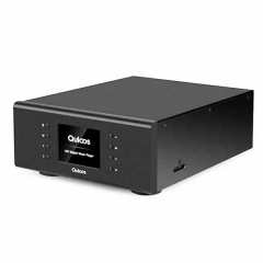 QLS-HiFi QA661 High Professional Digital Audio DSD Player