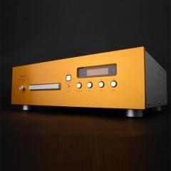 Line Magnetic Audio LM-515 tube CD player & USB DAC XLR Balanced