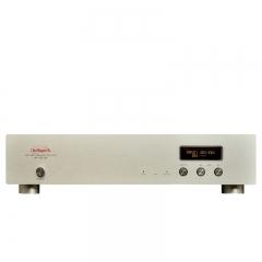 Line Magnetic LM-502CA tube USB DAC XOMS Asynchronously 192KHz XLR