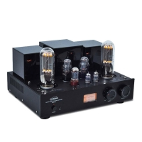 Line Magnetic LM-518IA Hifi Integrated 845 Vacuum Tube Amplifier