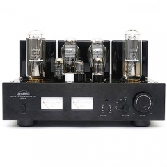 Line Magnetic LM-508IA 300B 805 HIFI Integrated Vacuum Tube Amplifier Class A Single-ended