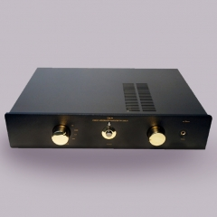 G&W TW-268MKII 2×68W Hifi Stereo Intergrated Amplifier Field Effect + Dynamic